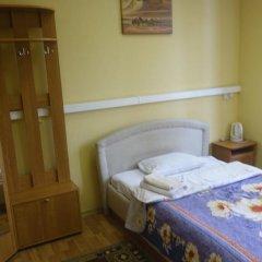 Гостиница Султан-5 Номер Эконом с различными типами кроватей фото 10