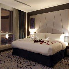Swiss International Royal Hotel Riyadh 4* Номер Делюкс с различными типами кроватей