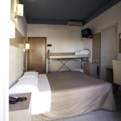 Hotel Fra I Pini 3* Номер Комфорт с разными типами кроватей фото 4