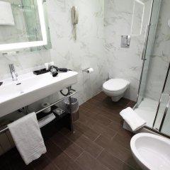 Отель Starhotels Majestic 4* Стандартный номер с двуспальной кроватью фото 2