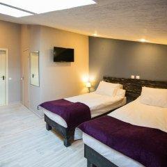 Гостиница Резиденция Дашковой 3* Улучшенный номер с различными типами кроватей фото 5