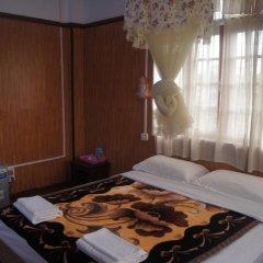 Отель Sin Yaw Guest House Стандартный номер с различными типами кроватей фото 2
