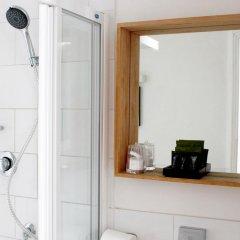 Отель Hudsons Великобритания, Кемптаун - отзывы, цены и фото номеров - забронировать отель Hudsons онлайн ванная фото 2