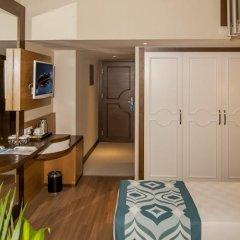 Dream World Resort & Spa Турция, Сиде - отзывы, цены и фото номеров - забронировать отель Dream World Resort & Spa онлайн комната для гостей фото 3