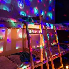 Come&Sleep Хостел развлечения
