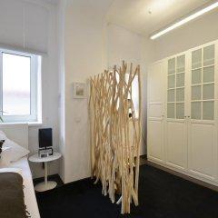 Апартаменты Cocoma Design Apartment Мюнхен сейф в номере