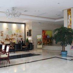 Leaouse Garden Hotel интерьер отеля фото 3