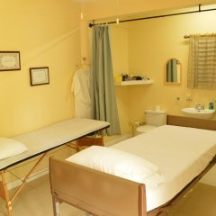Отель Nature Bliss - Lifestyle Center комната для гостей фото 4