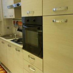 Отель BBCinecitta4YOU Стандартный номер с различными типами кроватей фото 39