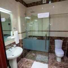 Отель Rustaveli Palace Стандартный номер с различными типами кроватей фото 42
