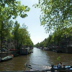 Апартаменты Authentic Jordaan Apartment фото 2