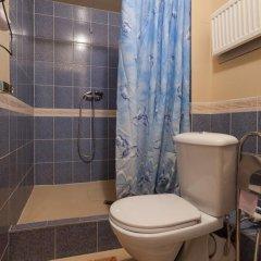 Гостиница Замок Домодедово Номер категории Эконом с различными типами кроватей фото 4