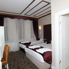 Diamond Royal Hotel 5* Стандартный номер с различными типами кроватей фото 3