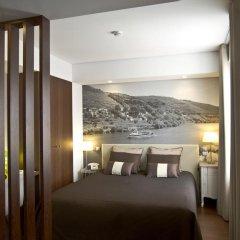 Ribeira do Porto Hotel 3* Улучшенный номер 2 отдельными кровати фото 3
