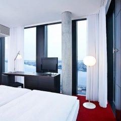 Empire Riverside Hotel 4* Стандартный номер двуспальная кровать фото 7