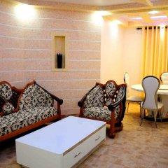 Hotel Royal Castle 3* Улучшенный номер с различными типами кроватей фото 13