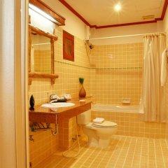 Отель Baan Hin Sai Resort & Spa 3* Стандартный номер с различными типами кроватей