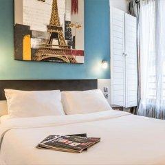 Отель Hôtel du Maine 2* Номер категории Премиум с различными типами кроватей фото 10
