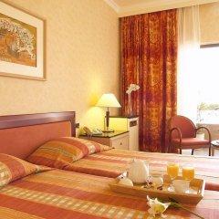 Отель Rodos Palace 5* Стандартный номер с различными типами кроватей фото 3
