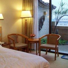 Отель Nanfang Dasha Hotel Китай, Гуанчжоу - 1 отзыв об отеле, цены и фото номеров - забронировать отель Nanfang Dasha Hotel онлайн спа фото 2