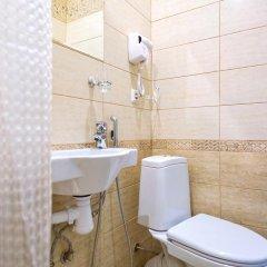 Мини-Отель Ария на Римского-Корсакова Студия с различными типами кроватей фото 39