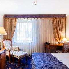 Апарт-отель Москоу Кантри Клаб 5* Стандартный номер с двуспальной кроватью фото 4