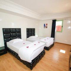 Ushuaia Hotel & Clubbing 4* Стандартный номер с различными типами кроватей фото 3