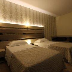 Capital Tirana Hotel 3* Стандартный номер с 2 отдельными кроватями фото 3