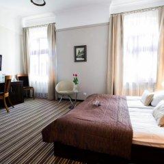 Hotel Diament Plaza Gliwice 4* Стандартный номер с различными типами кроватей фото 4
