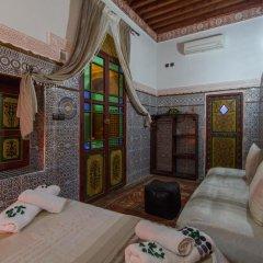 Отель Casa Aya Medina Марокко, Фес - отзывы, цены и фото номеров - забронировать отель Casa Aya Medina онлайн спа фото 2