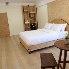 Отель Area 69 Don Muang Maison комната для гостей фото 4