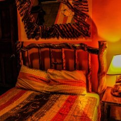 Hotel Cuna Maya 2* Стандартный номер фото 4