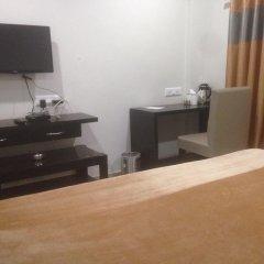 Отель The Ambassador Inn Стандартный номер с различными типами кроватей фото 3