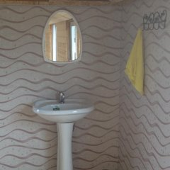 Гостиница Guest House Zarechye 18 ванная