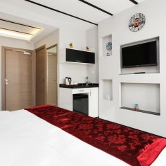 Апарт-Отель Taksim Doorway Suites удобства в номере