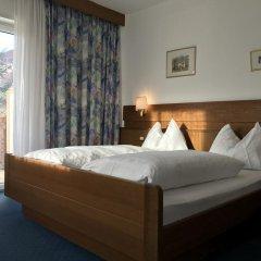Hotel Rotwand Лаивес комната для гостей