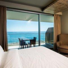 Отель Savoy Saccharum Resort & Spa 5* Стандартный номер с различными типами кроватей фото 12
