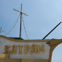 Катран Отель Одесса спортивное сооружение
