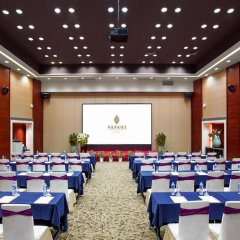 Отель Huaqiang Plaza Hotel Shenzhen Китай, Шэньчжэнь - 1 отзыв об отеле, цены и фото номеров - забронировать отель Huaqiang Plaza Hotel Shenzhen онлайн помещение для мероприятий фото 2