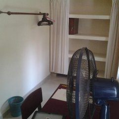 Отель The Tandem Guesthouse 2* Стандартный номер с различными типами кроватей фото 3