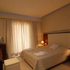 Hotel Alkionis комната для гостей фото 2
