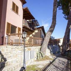 Отель Appartamento La Pergola Проччио фото 2