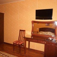 Гостиница Аура 3* Стандартный номер разные типы кроватей фото 4