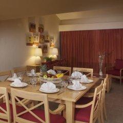 Отель Fiesta Americana Cancun Villas 3* Стандартный номер с разными типами кроватей фото 2