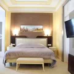 Гостиница Avangard Health Resort 4* Стандартный номер с двуспальной кроватью фото 13