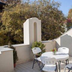 Отель Old Tbilisi Home with Sunny Terrace фото 3