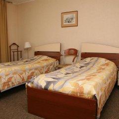 Мини-Отель Suite 3* Стандартный номер с 2 отдельными кроватями фото 7