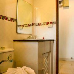 Отель Baan Rosa 3* Стандартный номер разные типы кроватей фото 5