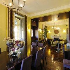 Отель Quinta da Palmeira - Country House Retreat & Spa питание