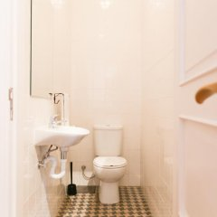 Апартаменты Archi Apartments ванная фото 2